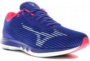 Mizuno Wave Shadow 4 W
