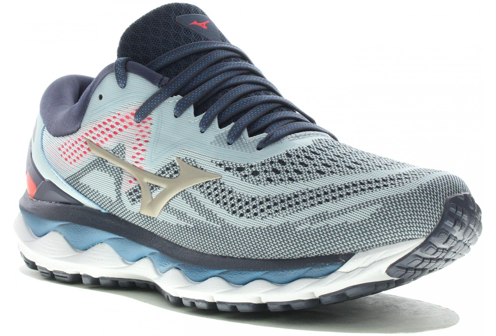Mizuno Wave Sky 4 M Chaussures homme
