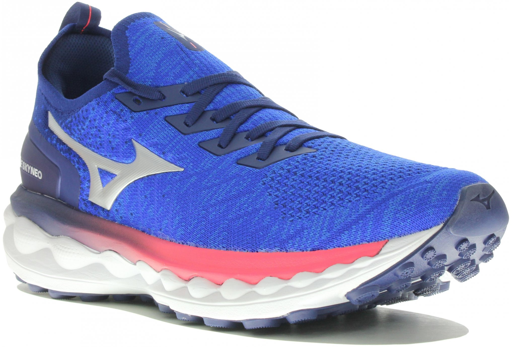 Mizuno Wave Sky Neo Chaussures homme