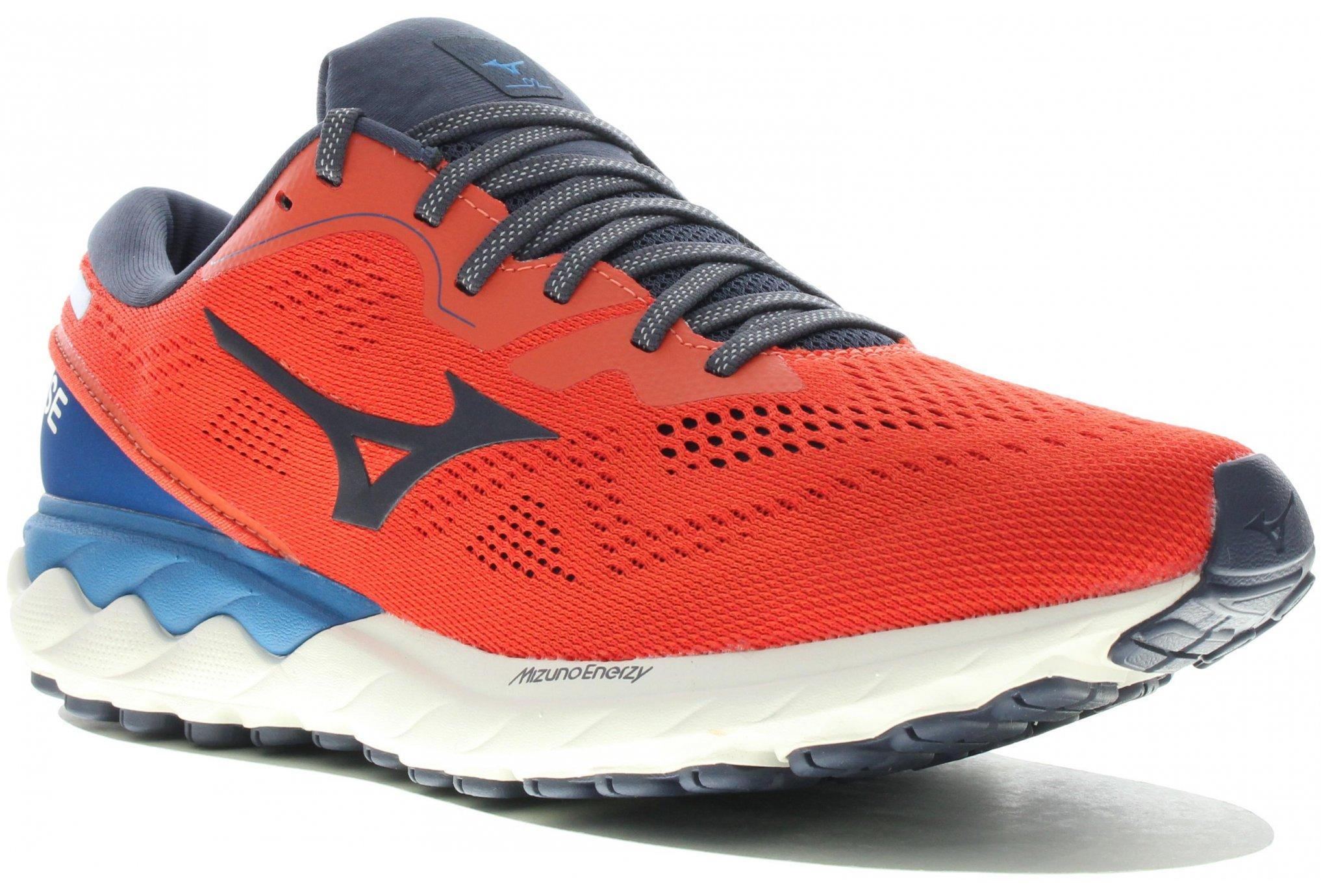 Mizuno Wave Skyrise 2 Chaussures homme