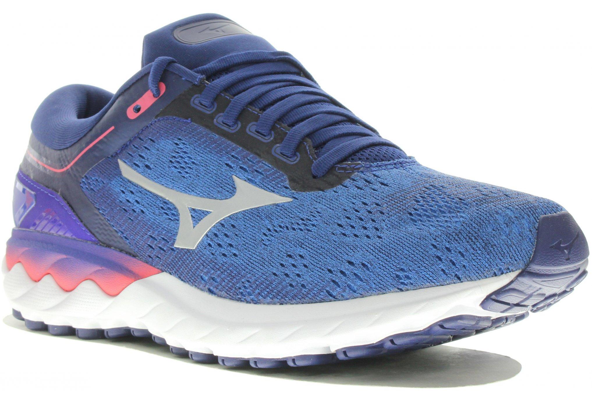 Mizuno Wave Skyrise Chaussures homme
