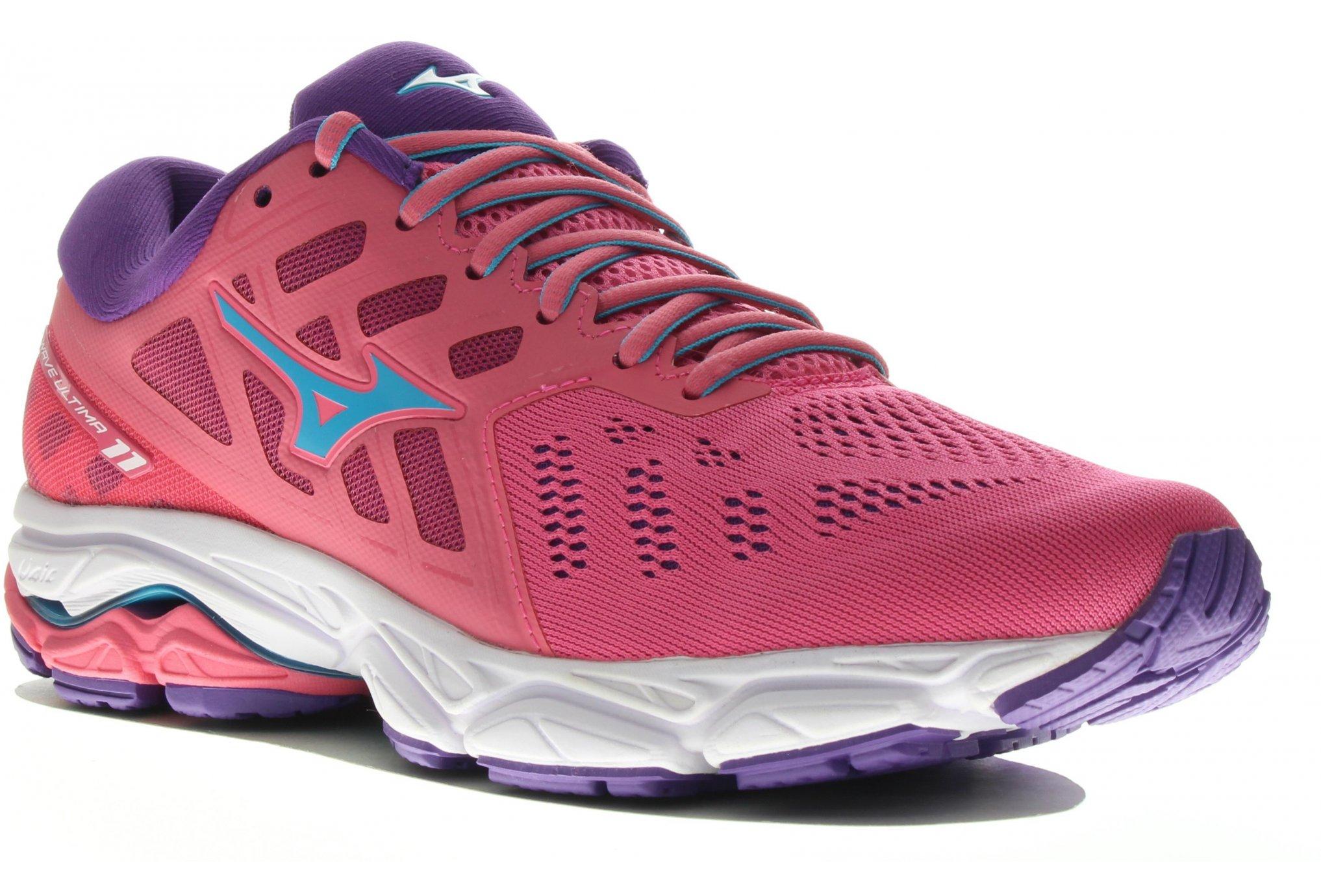 Mizuno Wave Ultima 11 Chaussures running femme