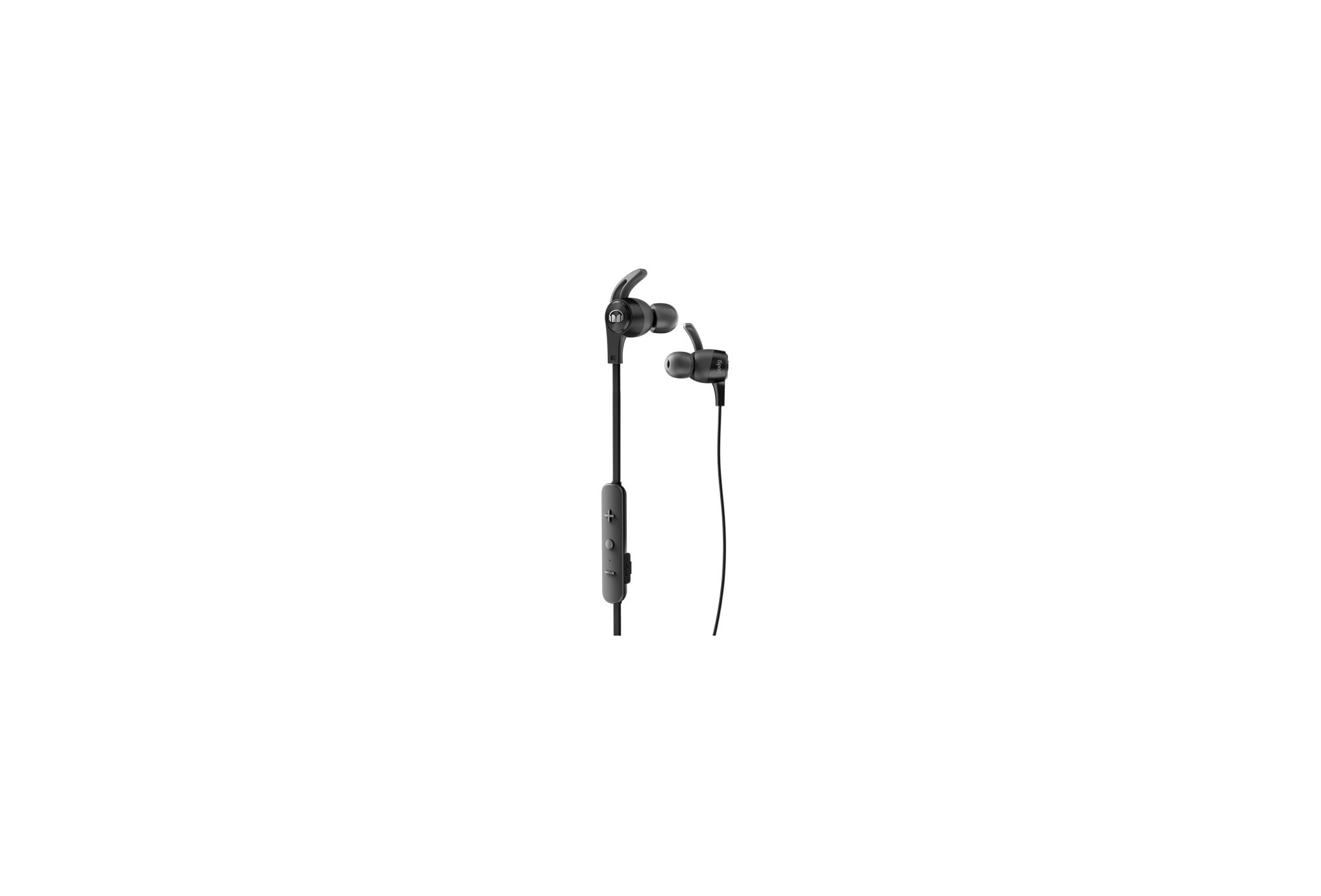 Monster Auriculares iSport Achieve Bluetooth Casques / lecteurs mp3