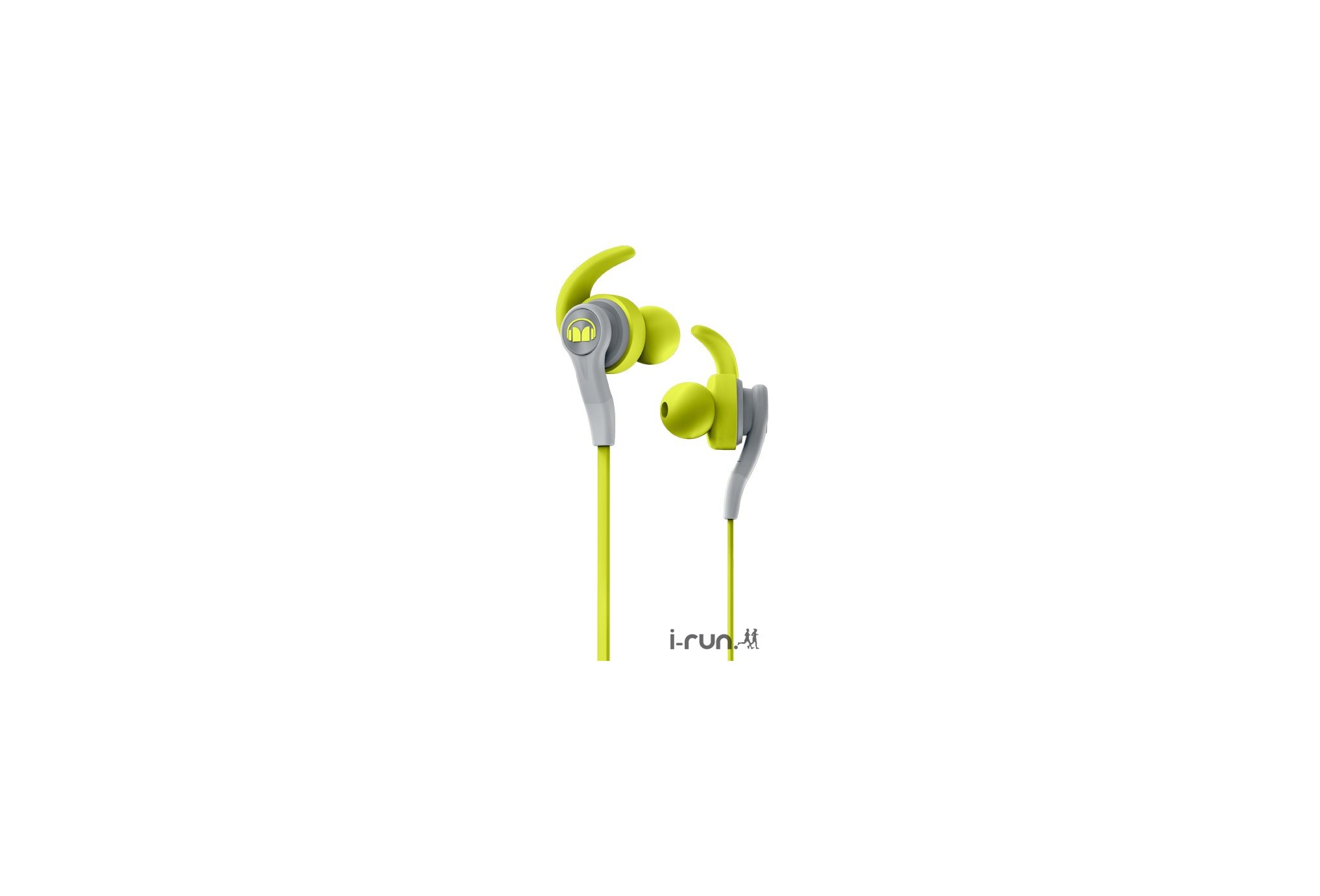 Monster iSport Compete Casques / lecteurs mp3