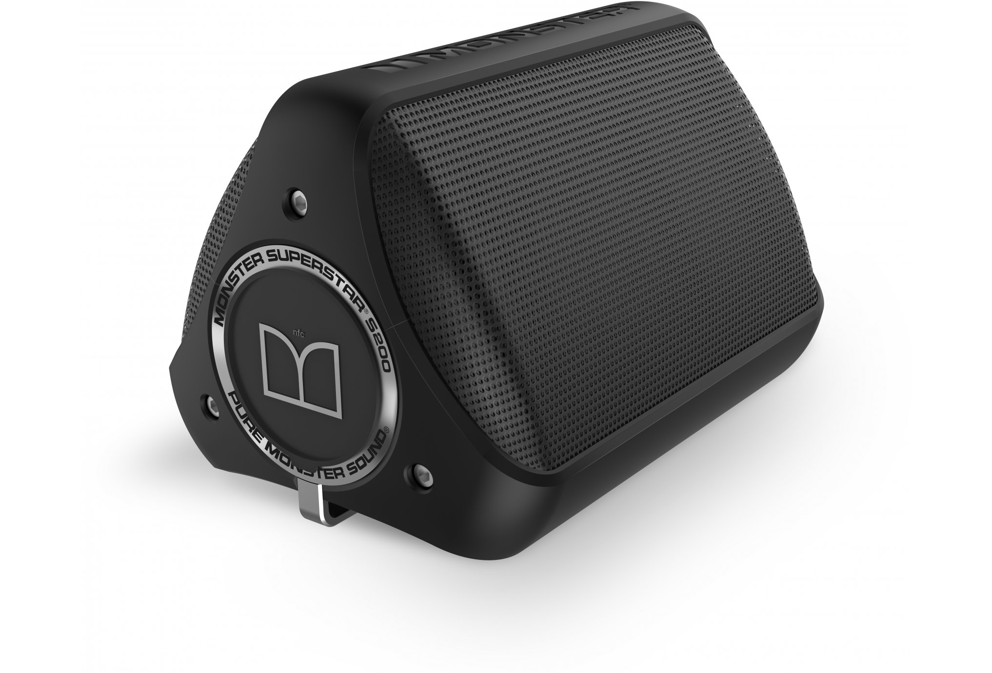 Monster SuperStar S200 Enceinte Bluetooth