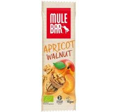 Mulebar Barre énergétique Bio Vegan- Abricot/Noix