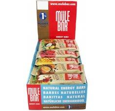 Mulebar Pack Barres énergétiques Multi-Parfums