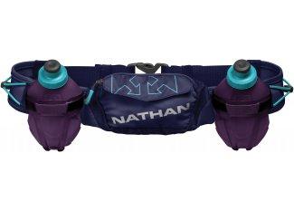 Nathan cinturón de hidratación Trail Mix Plus 600mL