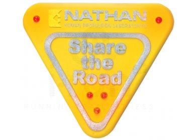 Nathan L.E.D magnétic sécurité running
