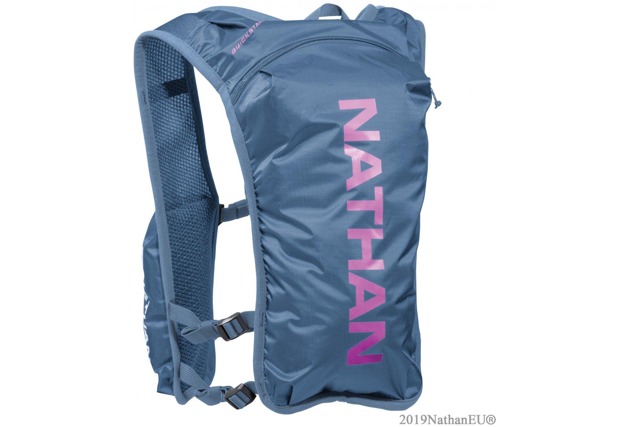 Nathan QuickStart 4 L Sac hydratation / Gourde