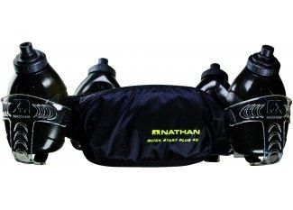 Nathan cinturón de hidratación QuickStart Plus 40