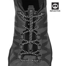 Nathan Run Lace Reflective