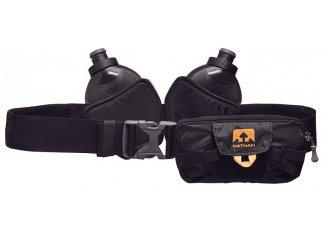 Nathan Cinturón de hidratación Switchblade 710ml