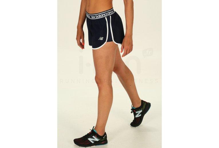 New Balance Pantalón corto Accelerate