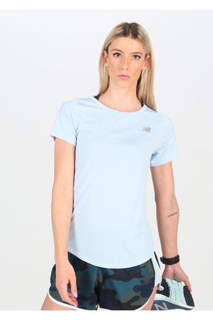 New Balance Camiseta manga corta Accelerate