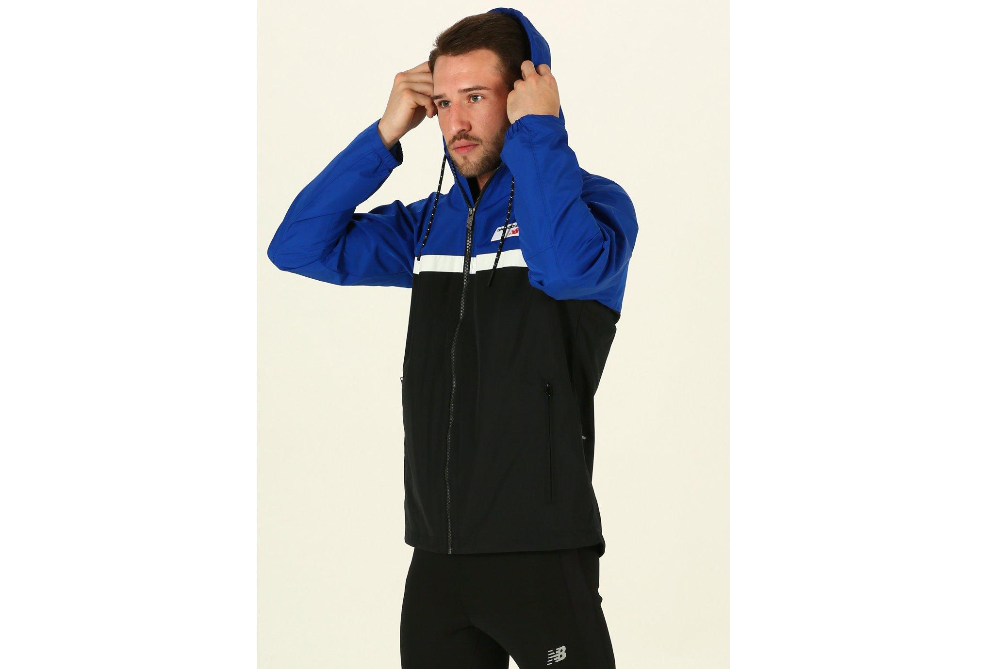New Balance Athletics 78 M vêtement running homme