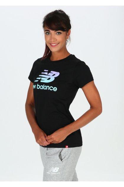 New Balance Camiseta manga corta Essentials 90s
