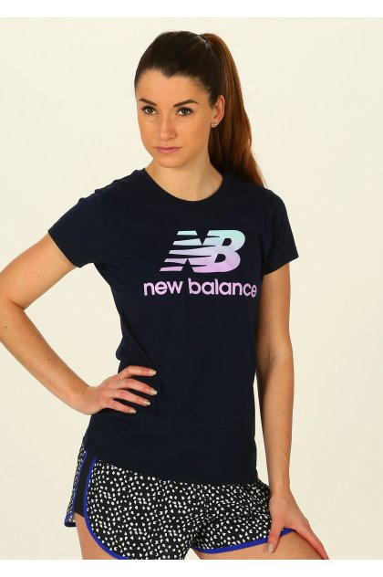 New Balance Camiseta manga corta Essentials 90s