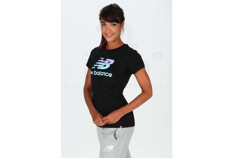new balance mujer camiseras