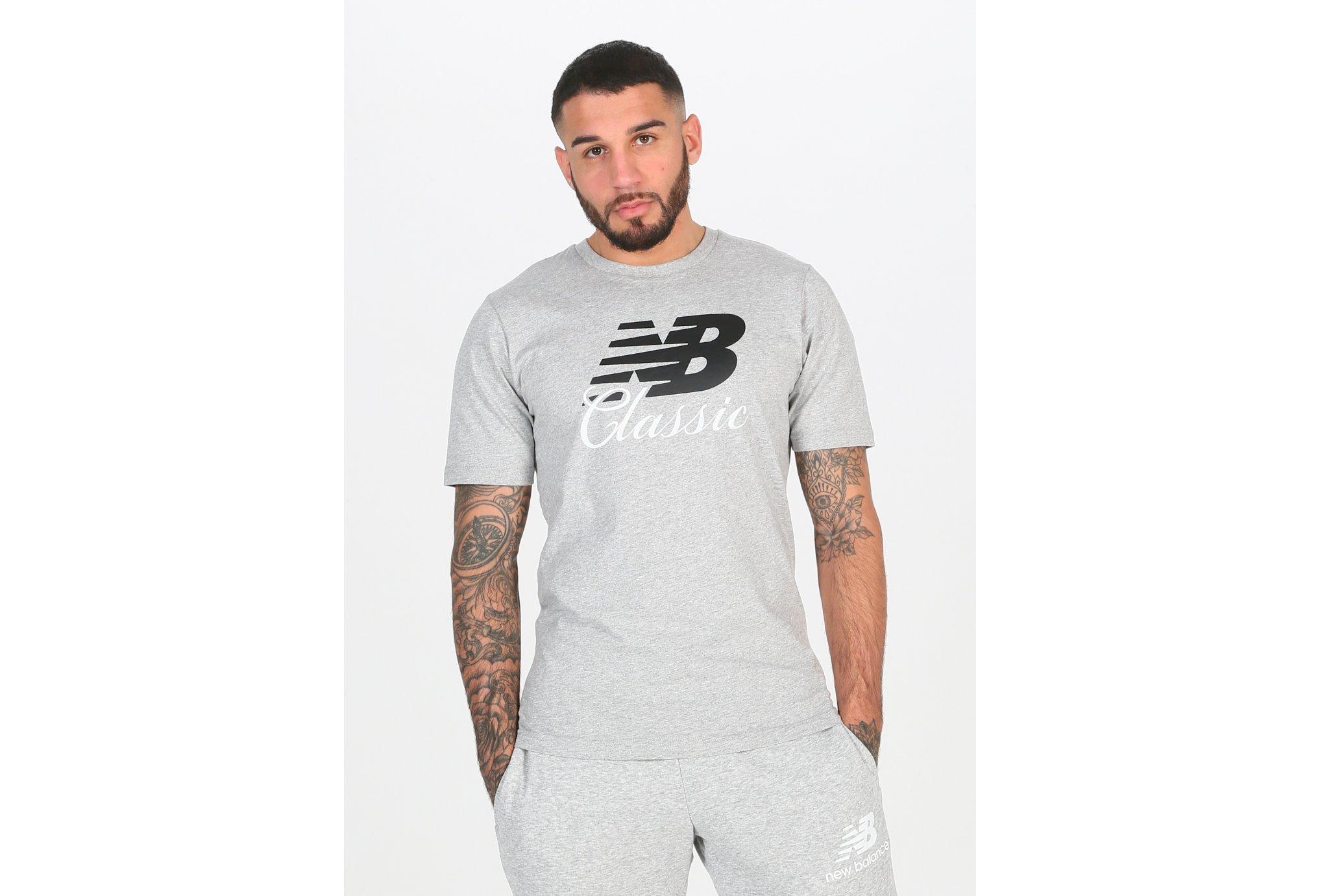 New Balance Essentials Bridge M Diététique Vêtements homme