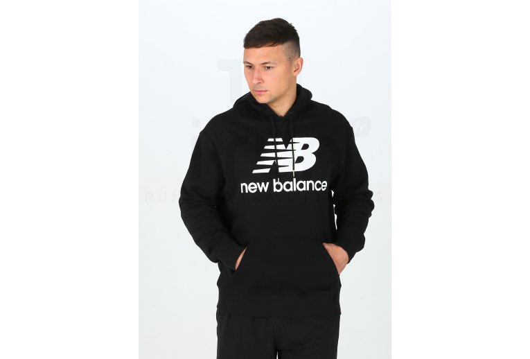 New Balance Essentials Hoodie M