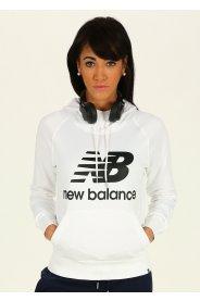 New Balance Essentials Hoodie W