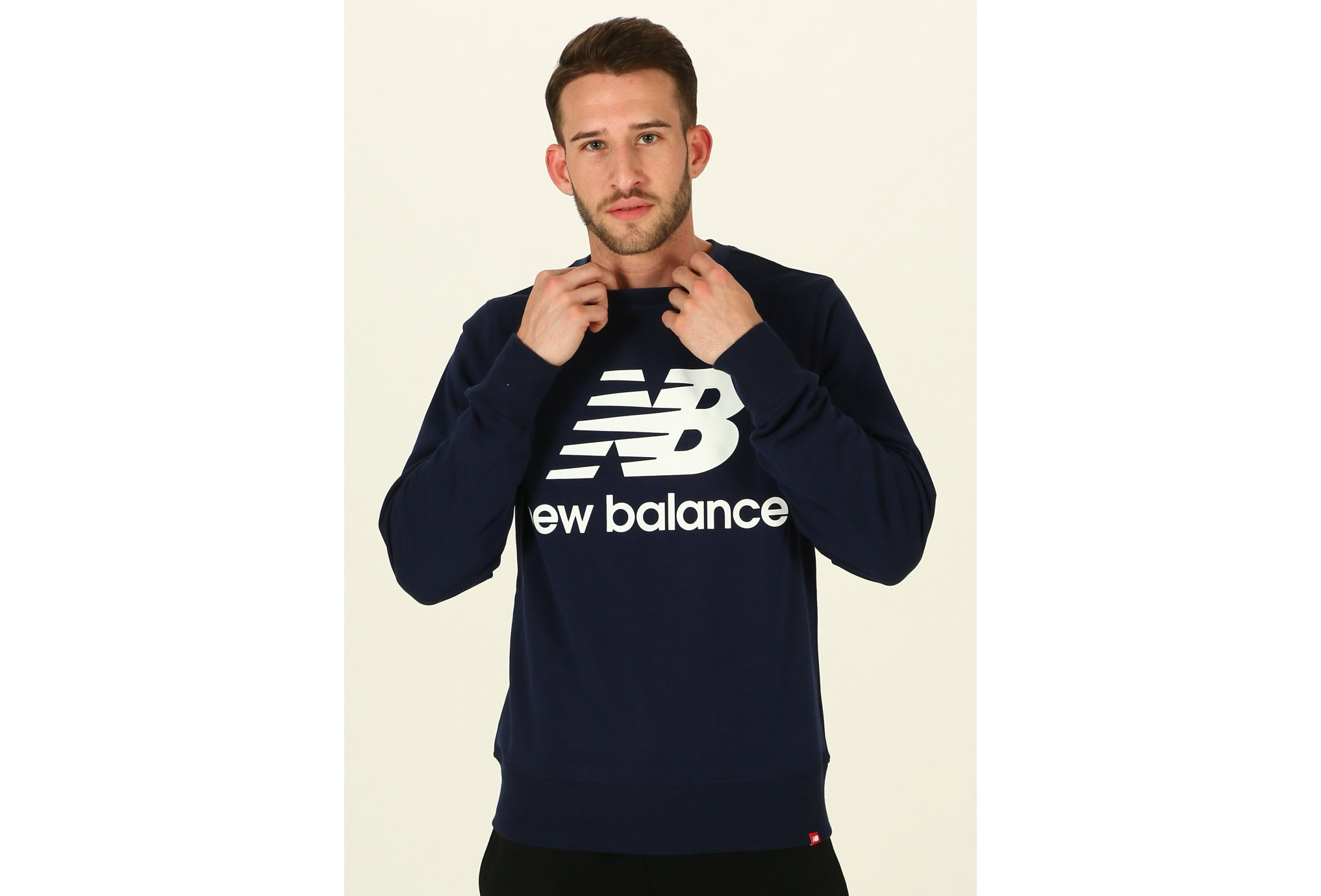 New Balance Essentials M vêtement running homme