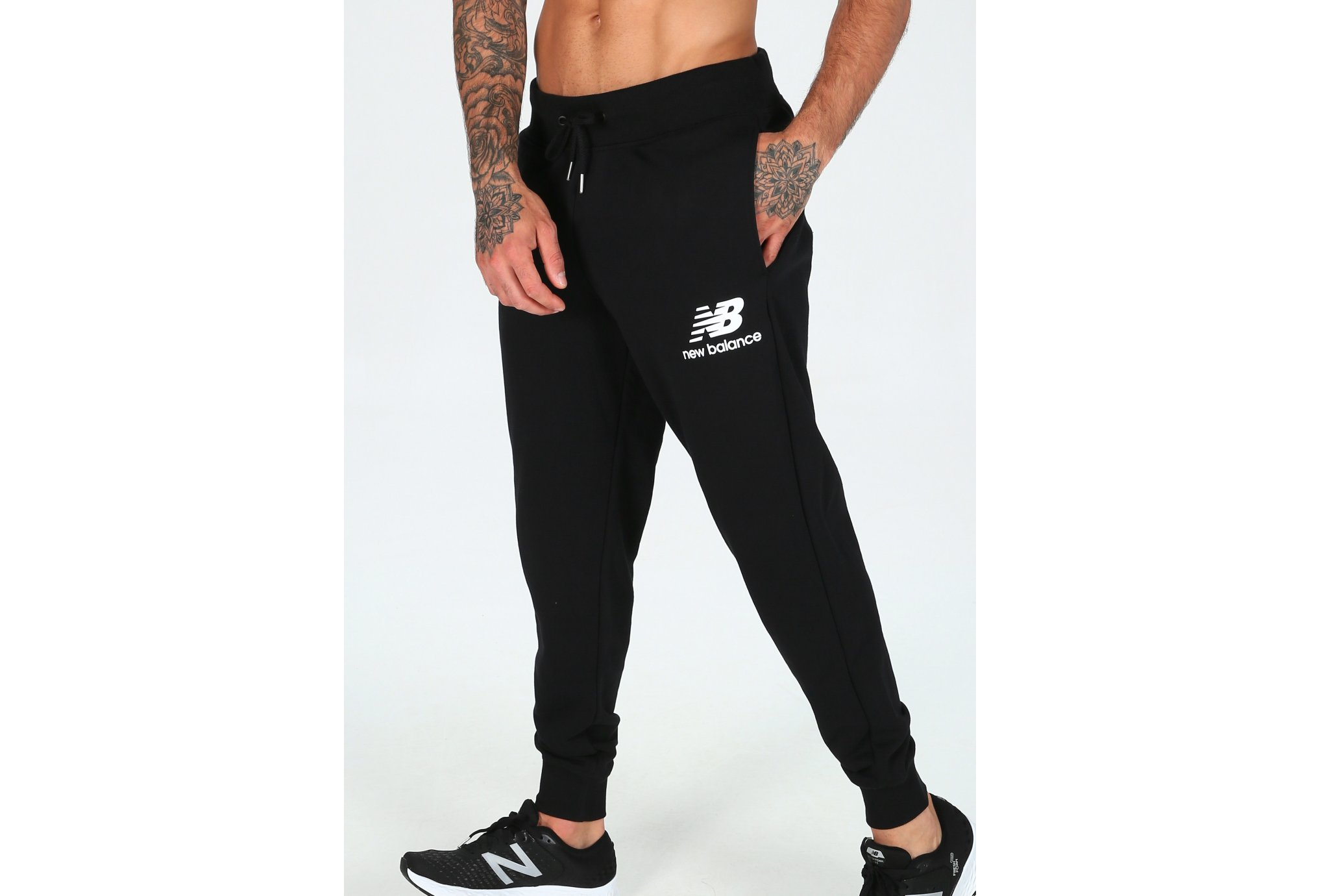 New Balance Essentials M vêtement running homme