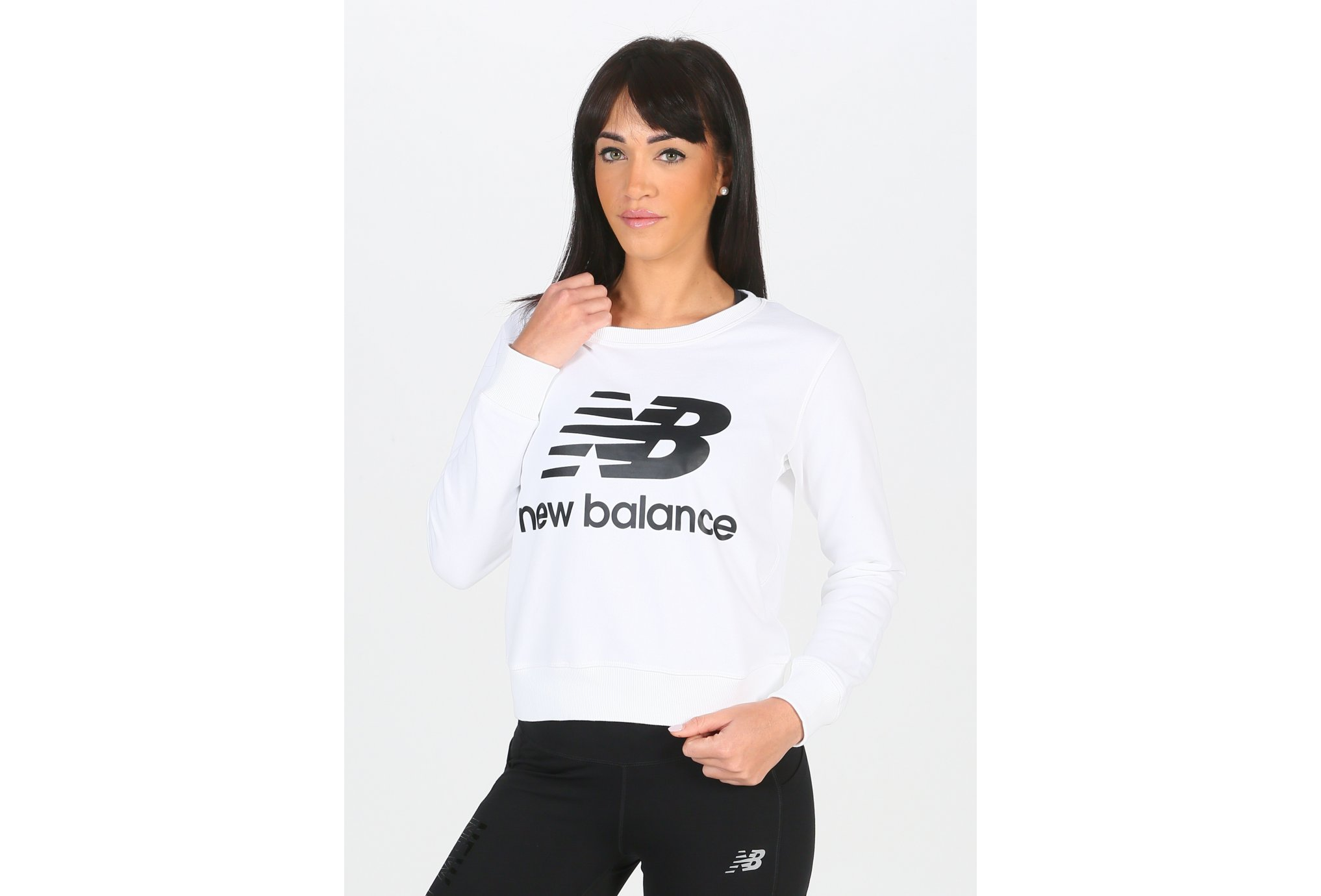 New Balance Essentials W vêtement running femme