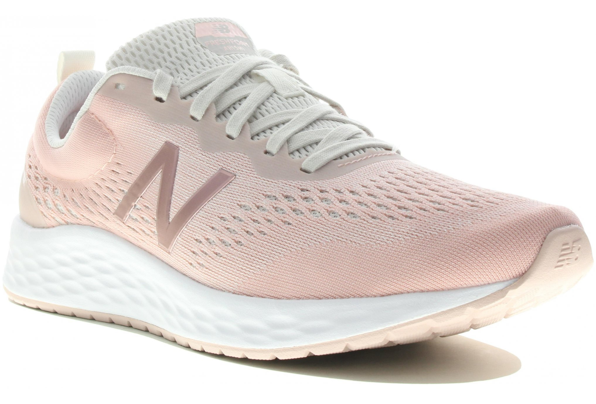 New Balance Fresh Foam Arishi V3 W Chaussures running femme