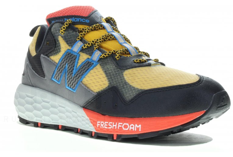 New Balance Fresh Foam Crag V2 M
