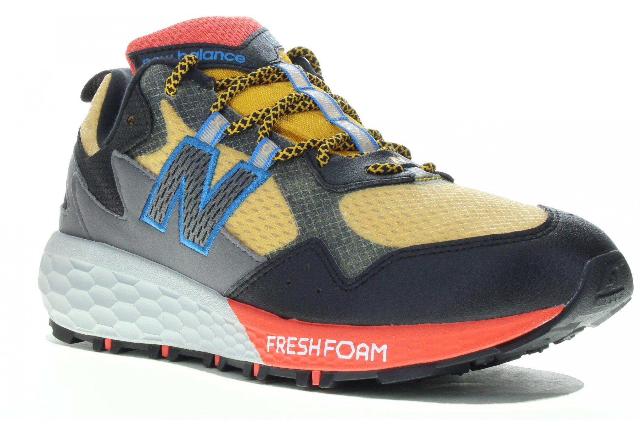 New Balance Fresh Foam Crag V2 M Diététique Chaussures homme