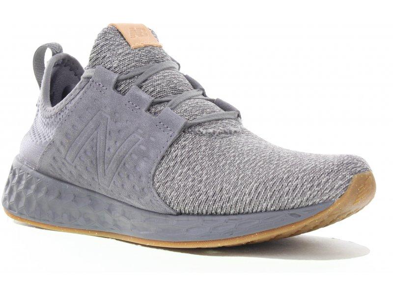 Chaussures New Balance Fresh Foam Cruz Mu4CgCy
