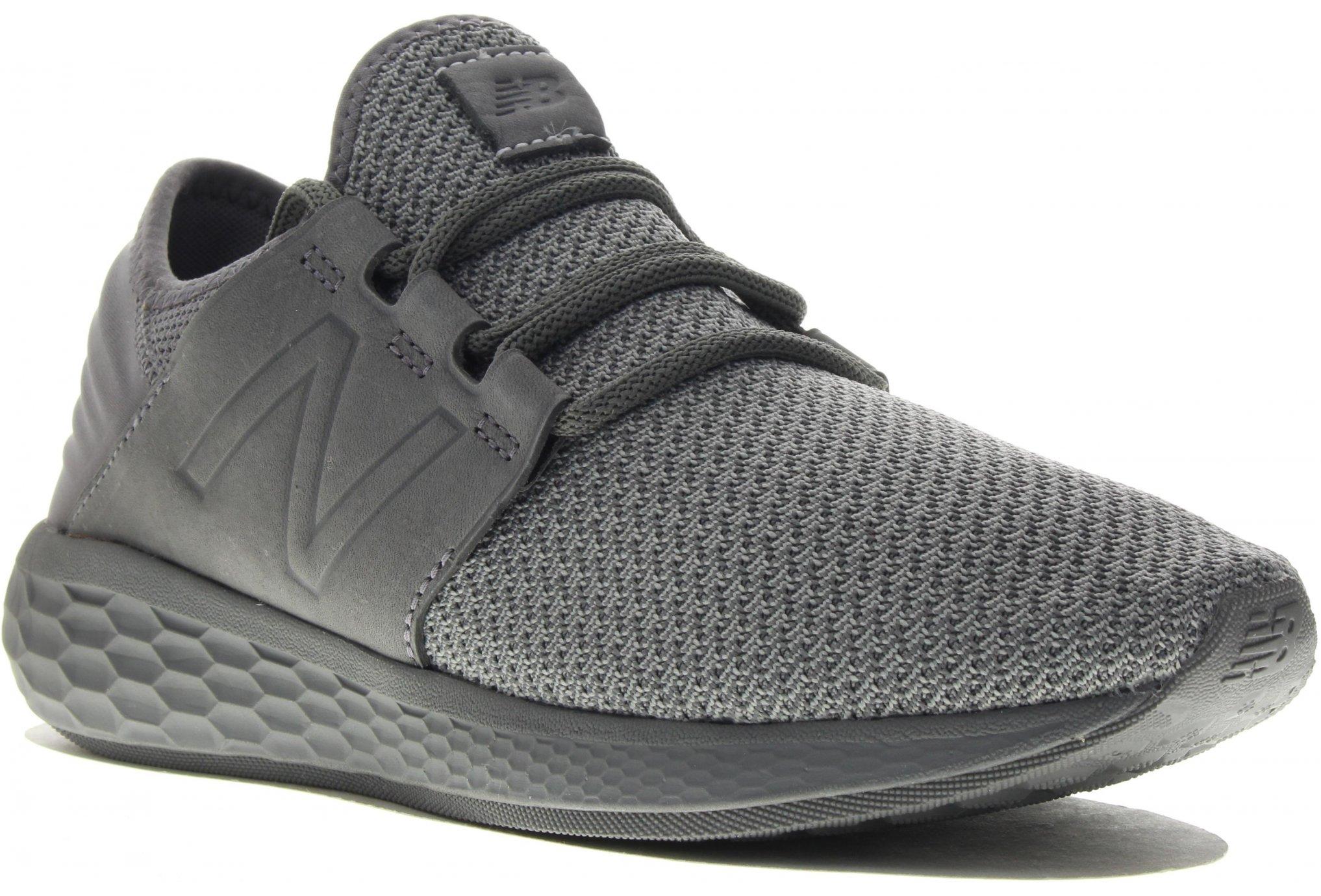 New Balance Fresh Foam Cruz v2 Knit M Diététique Chaussures homme