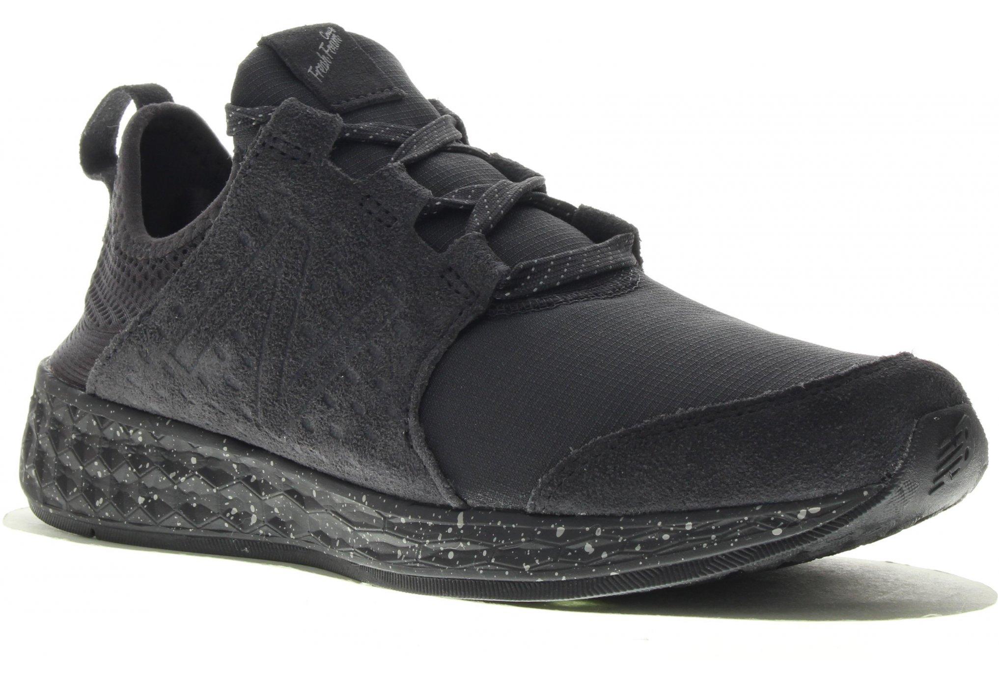 New Balance Fresh Foam Cruz W Diététique Chaussures femme