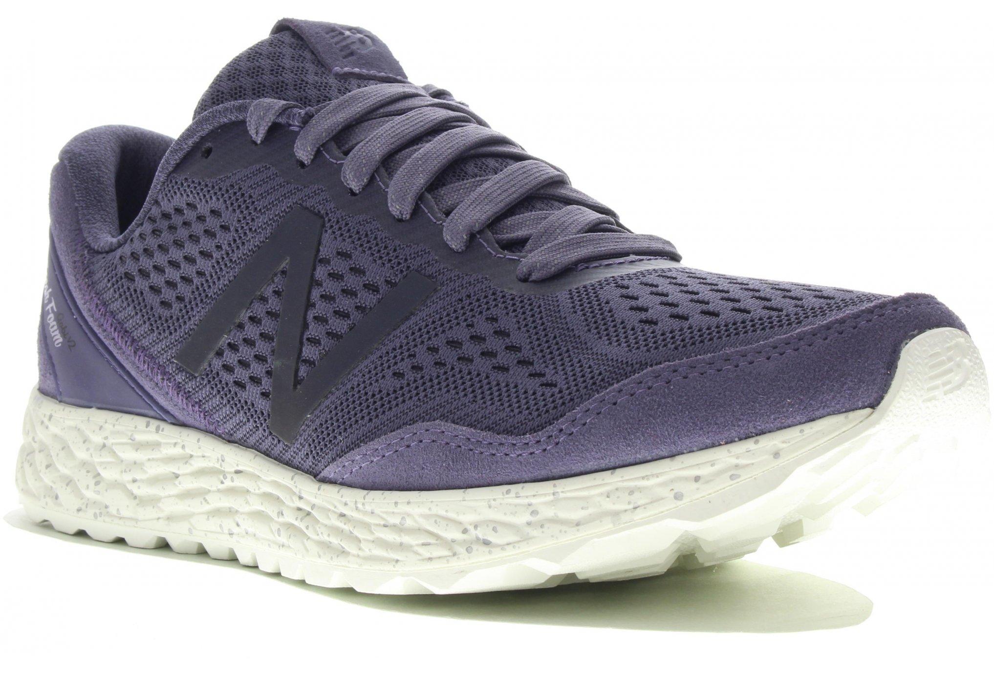 New Balance Fresh Foam Gobi Trail V2 W Chaussures running femme