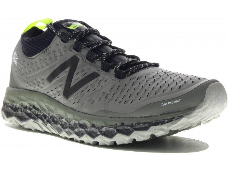 new balance homme trail