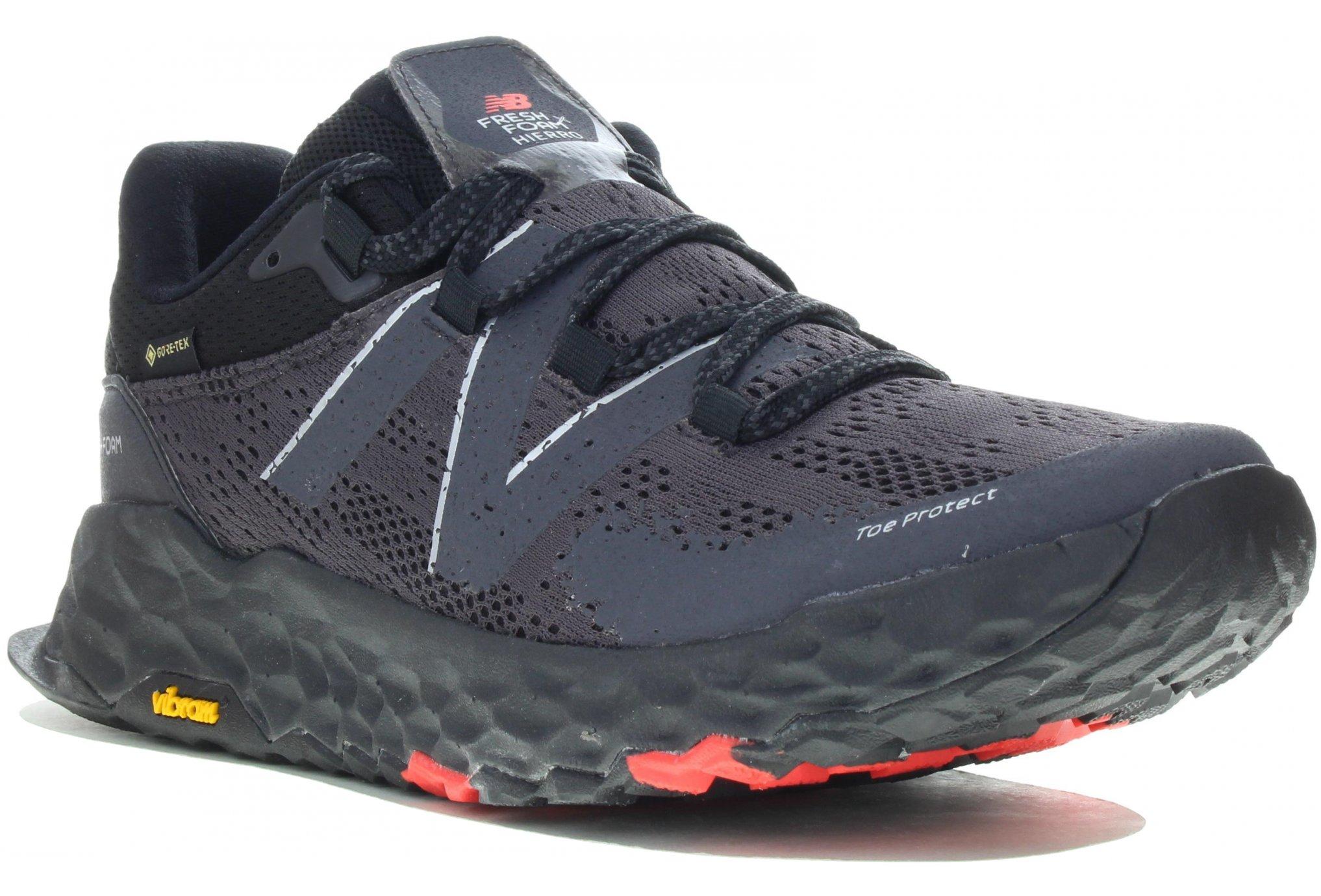 New Balance Fresh Foam Hierro V5 Gore-Tex Chaussures homme