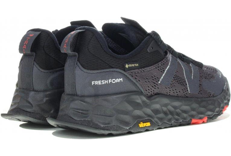 Puntero Equipo Túnica  New Balance Fresh Foam Hierro V5 Gore-Tex en promoción | Mujer Zapatillas  Trail New Balance