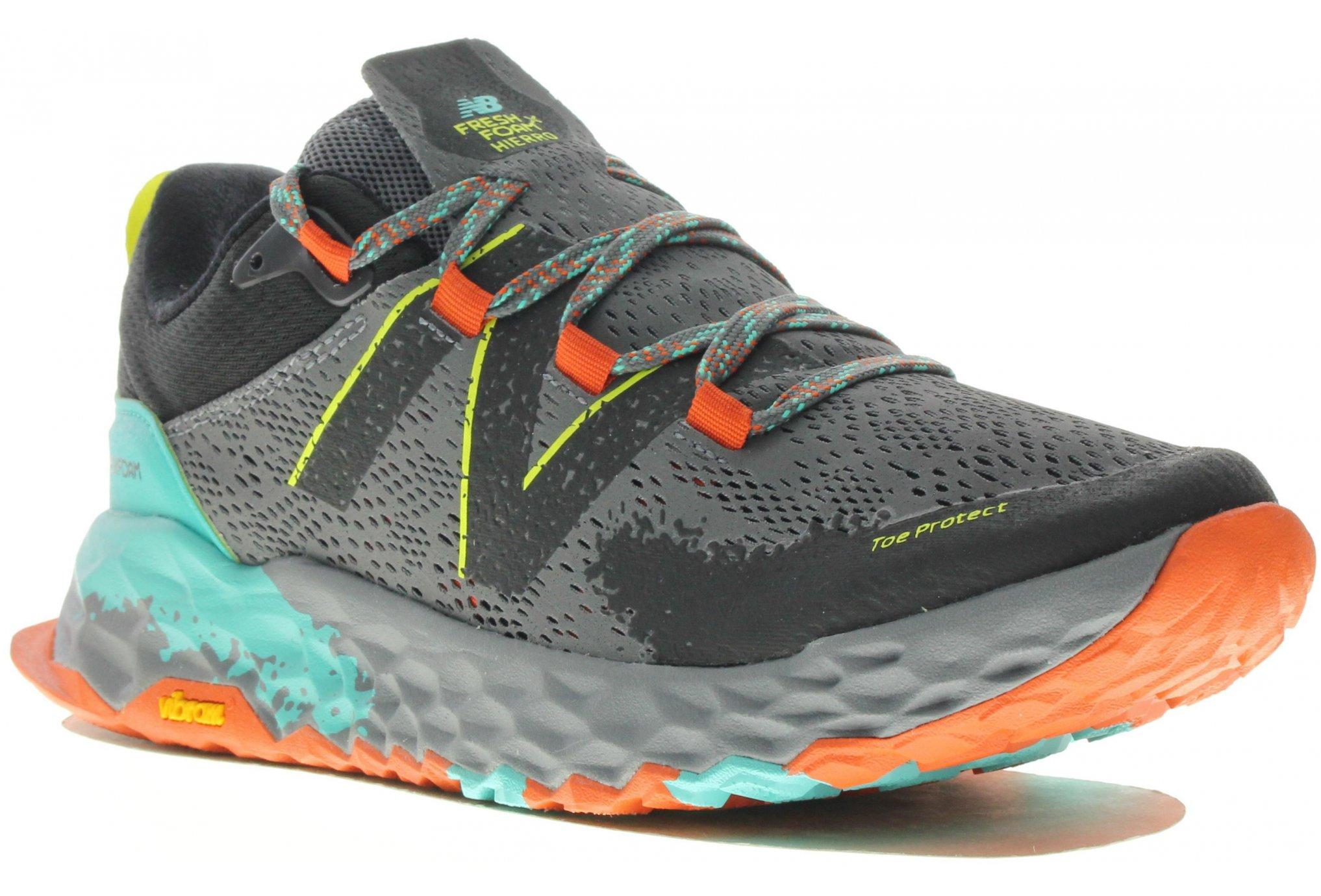 New Balance Fresh Foam Hierro V5 Chaussures homme