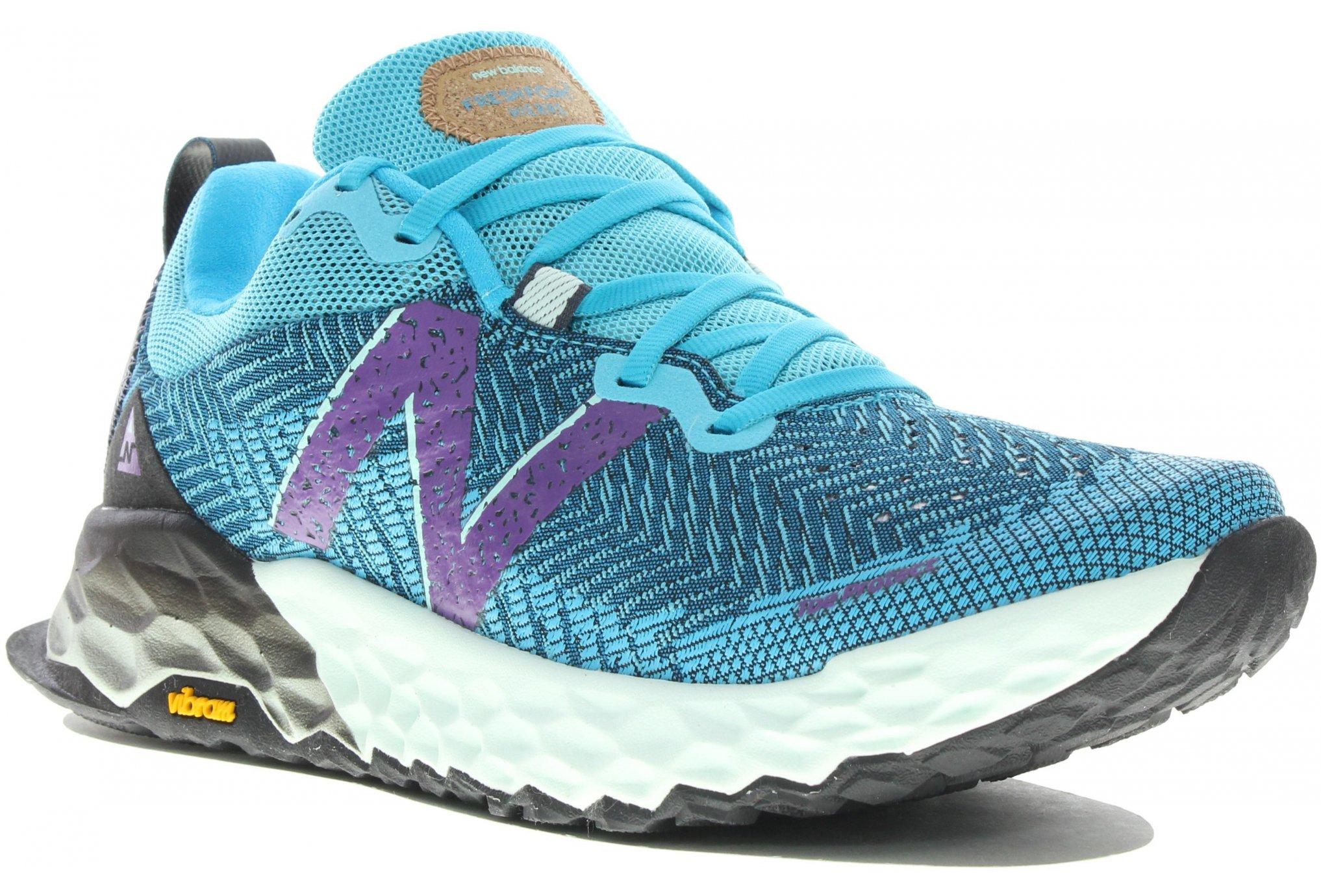 New Balance Fresh Foam Hierro V6 W Chaussures running femme