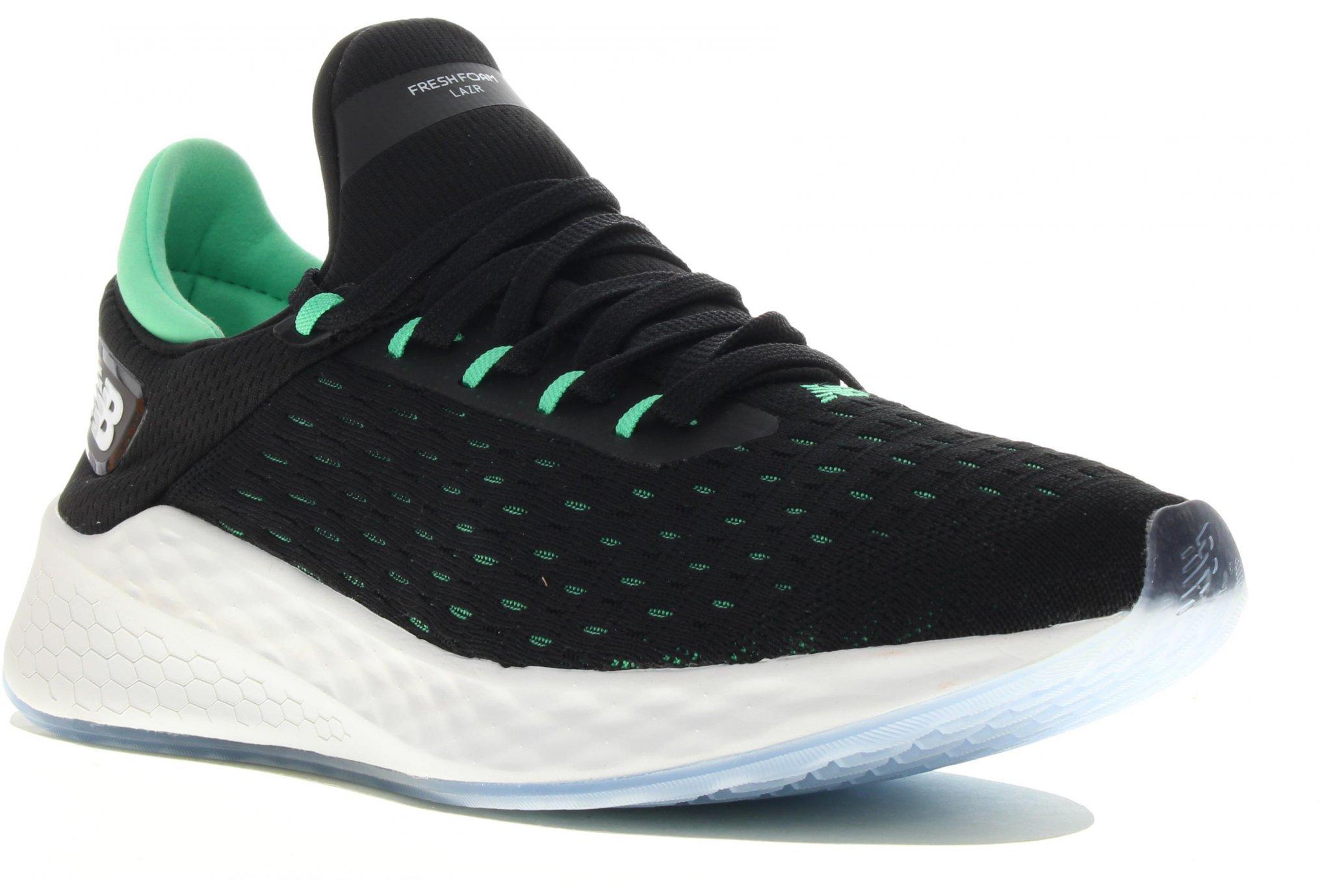 New Balance Fresh Foam Lazr V2 Hypoknit Chaussures homme