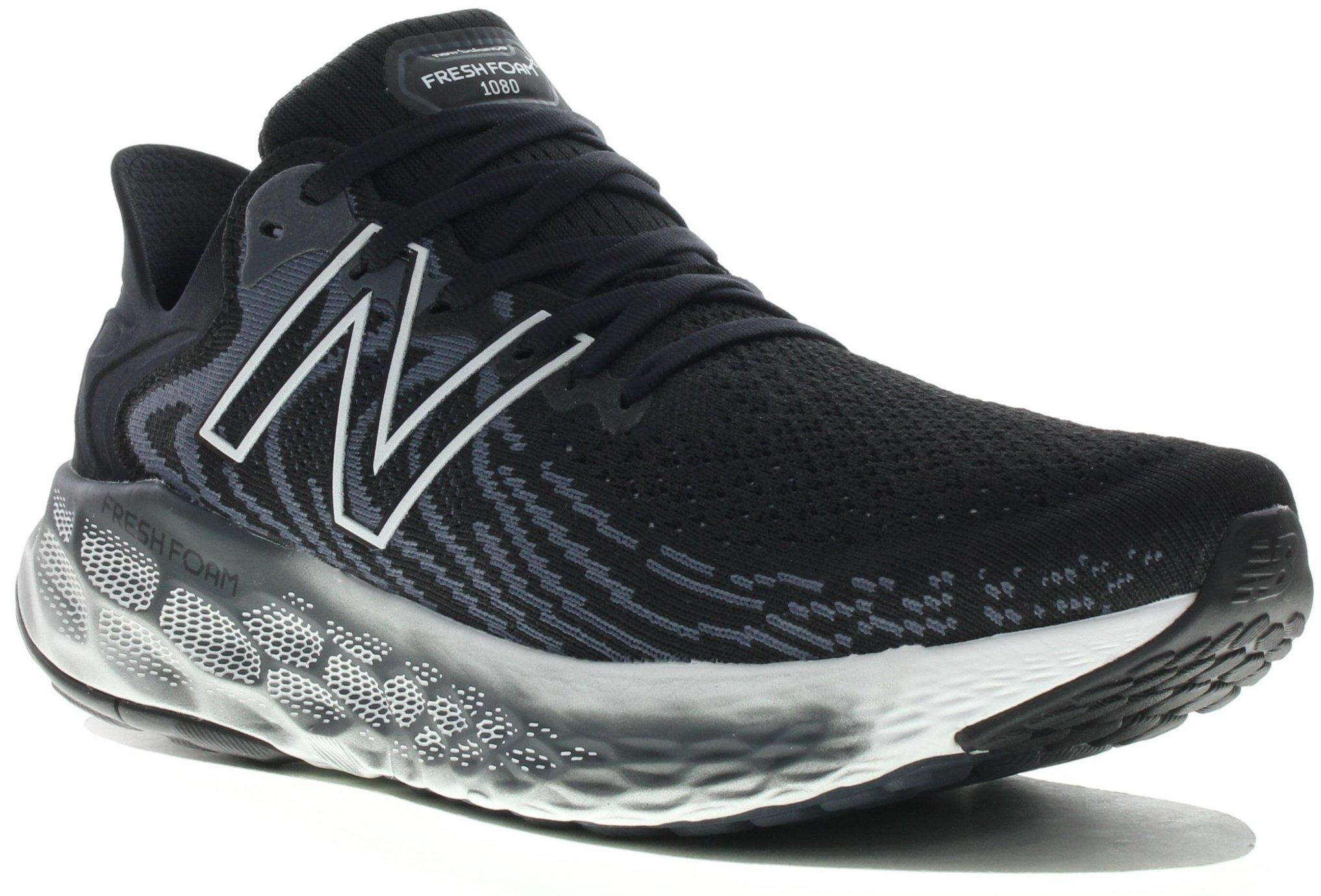 New Balance Fresh Foam M 1080 V11 - D Chaussures homme
