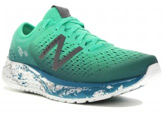 New Balance Fresh Foam 1080 V9 London Marathon- D