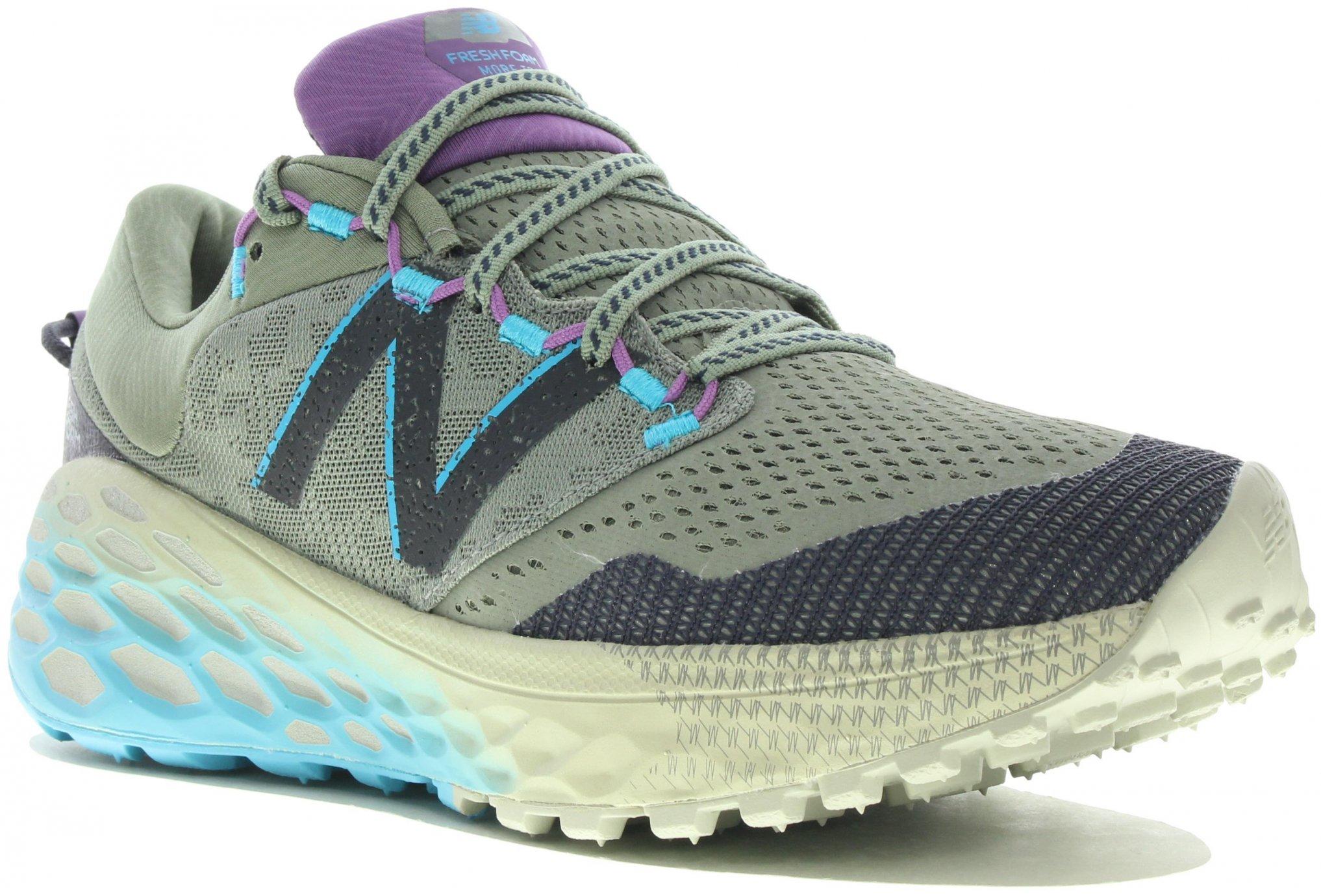 New Balance Fresh Foam More Trail V1 W Chaussures running femme