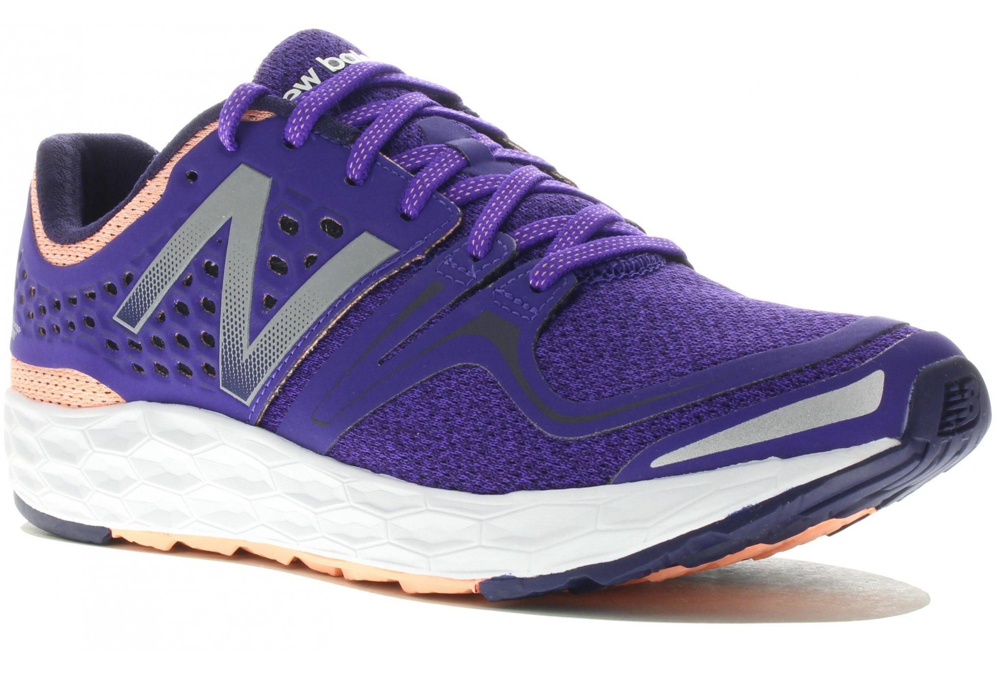 New Balance Fresh Foam Vongo W - B Chaussures running femme