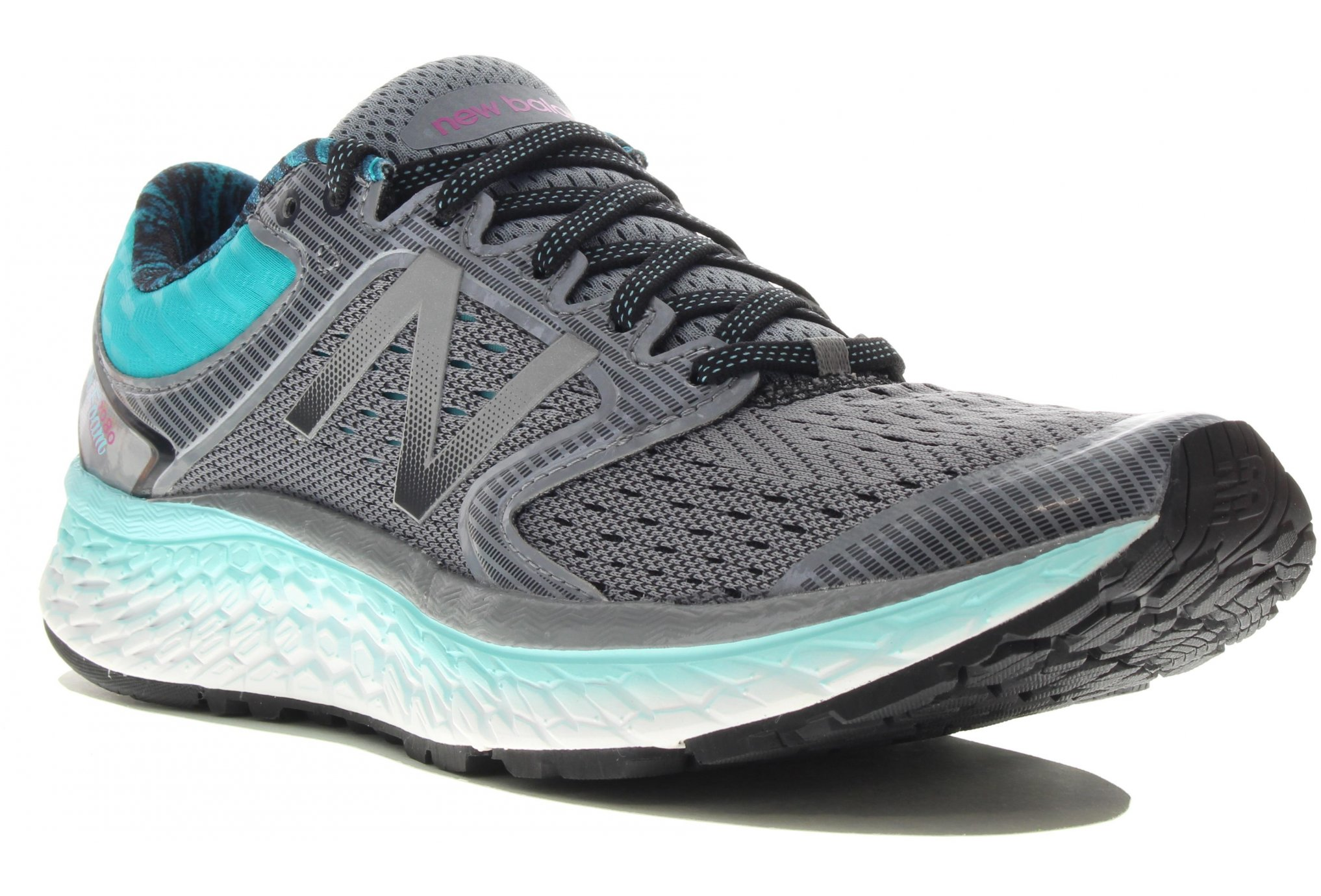 New Balance Fresh Foam W 1080 V7 - B Chaussures running femme