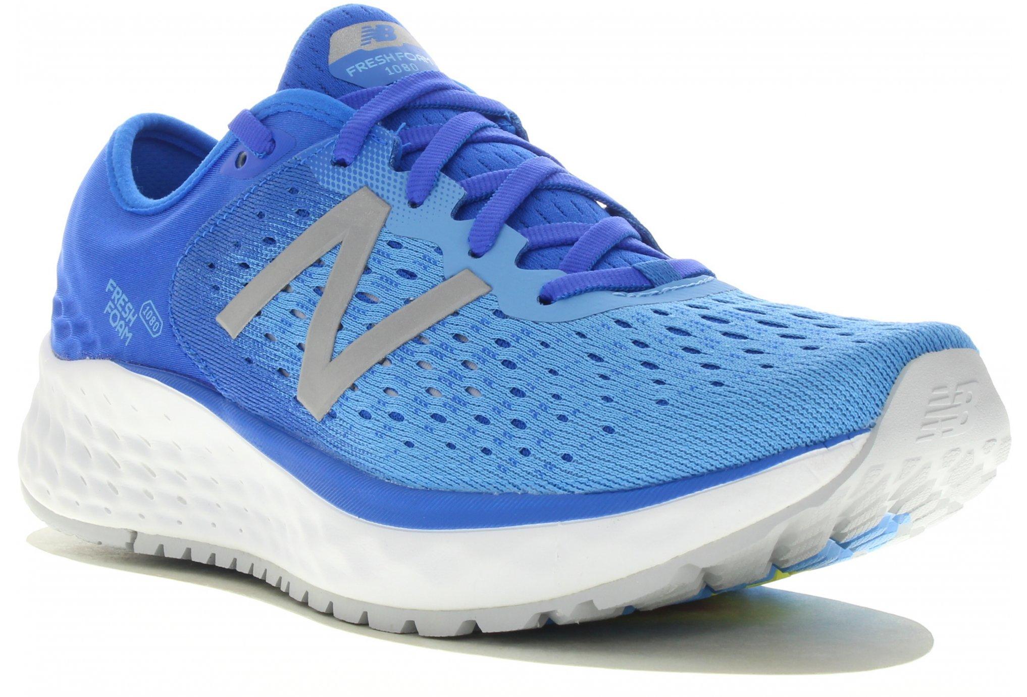 New Balance Fresh Foam W 1080 V9 - B Chaussures running femme