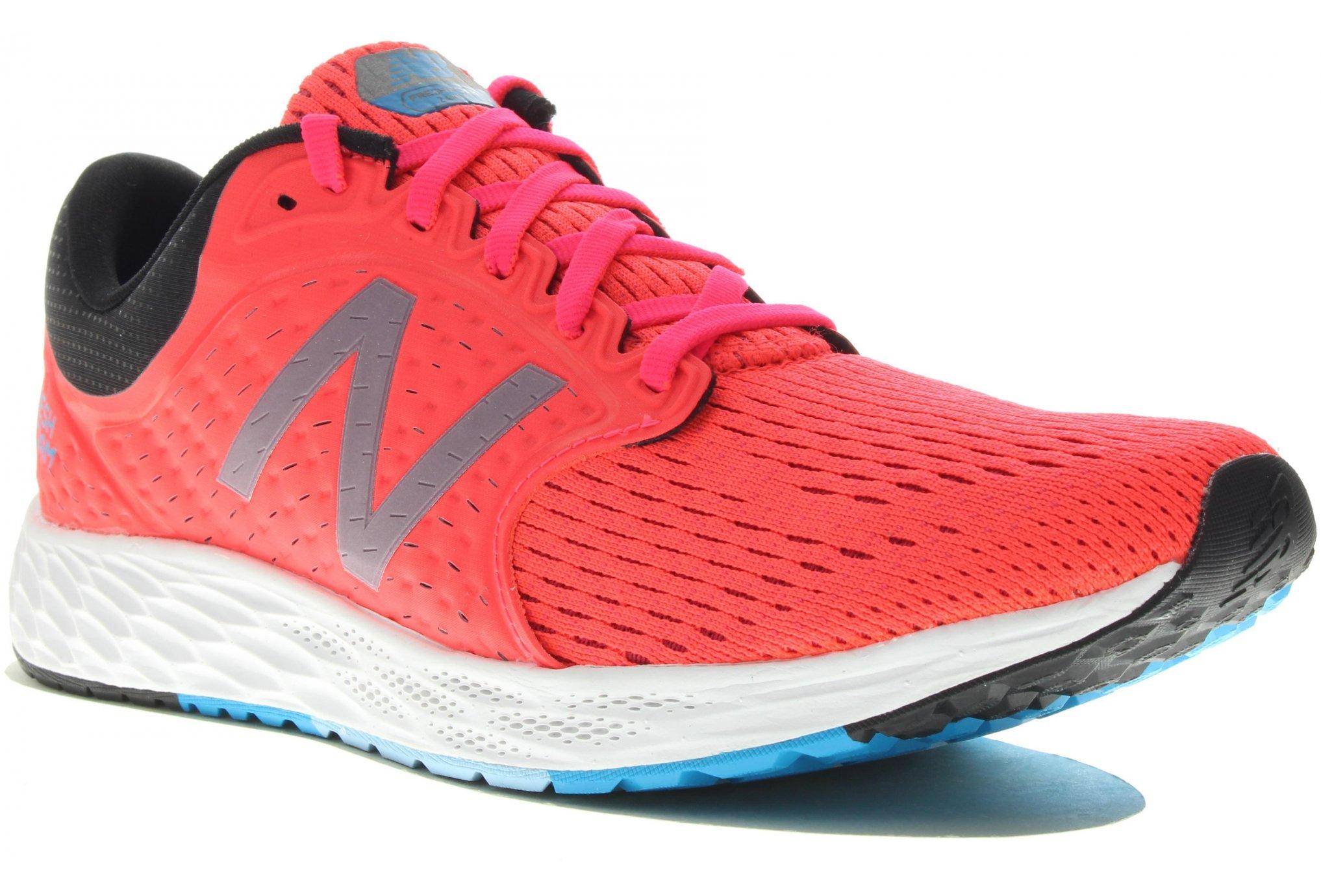 New Balance Fresh Foam Zante V4 W Diététique Chaussures femme