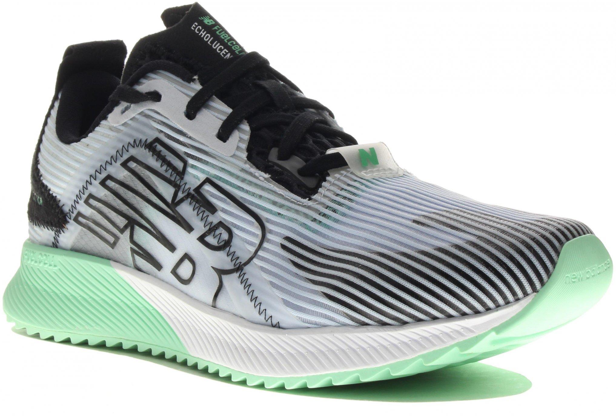New Balance FuelCell Echolucent Chaussures running femme